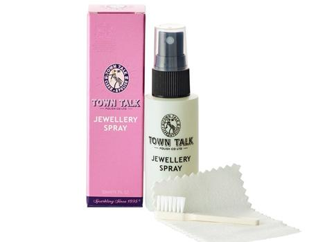 Jewellery Spray